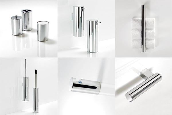 Accessori Bagno Decor Walther : Collezione tube di decorwalther ceramiche bagno