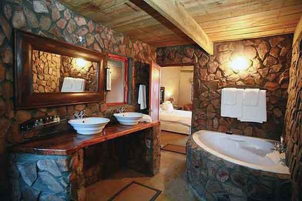 Bagno Design Ecologico In Pietra : Bagno in pietra ceramiche