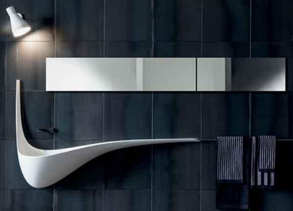lavello ludovico Wing Art lombardi