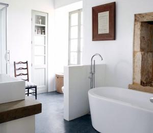 Design pagina 2 di 3 ceramiche bagno for Mobile bagno rustico moderno
