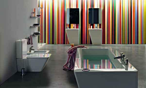 Lauren progettati dall'architetto olandese Weil Arets
