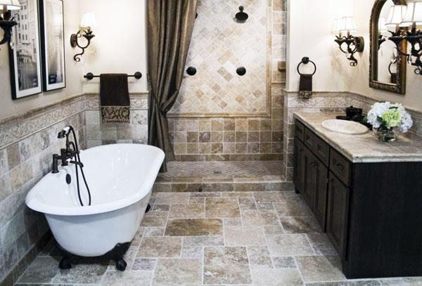 Design e arredo bagno ceramiche bagno ceramiche bagno - Arredo bagno classico elegante prezzi ...